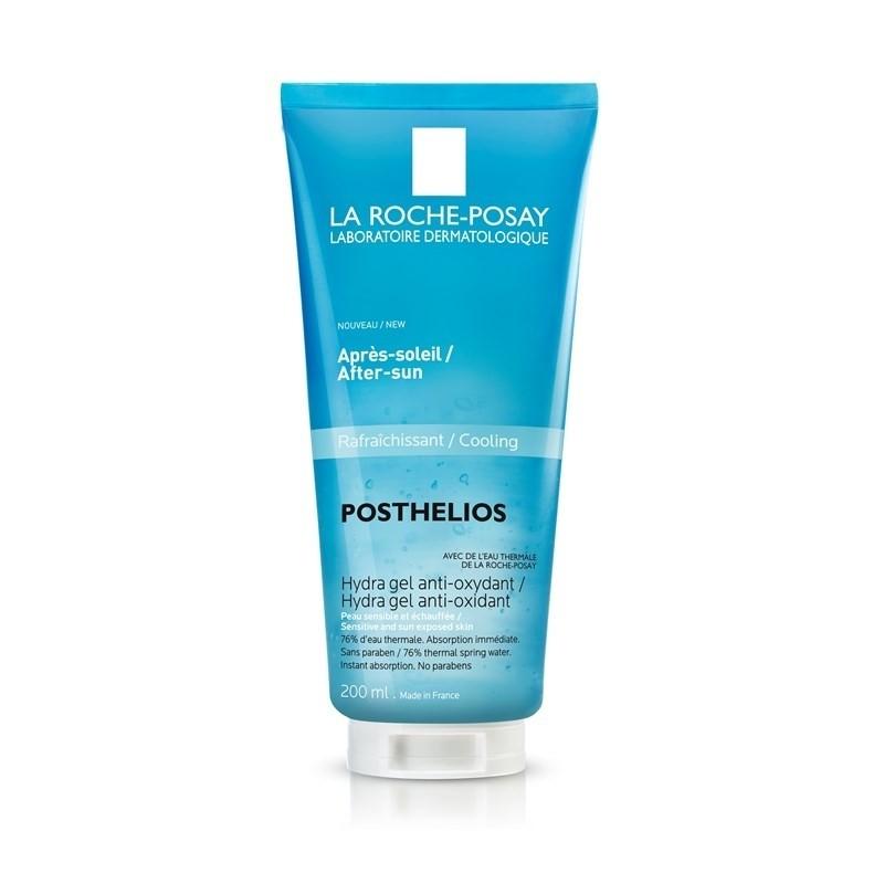 La Roche-Posay Posthelios Hydra Gel Antiossidante 200ml