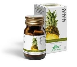 Aboca Ananas Fitocomplesso Totale 50 opercoli