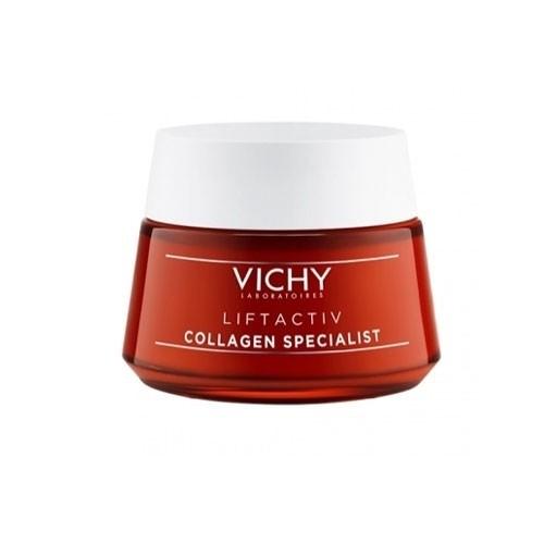 Vichy Liftactiv Collagen Specialist Crema Giorno 50ml