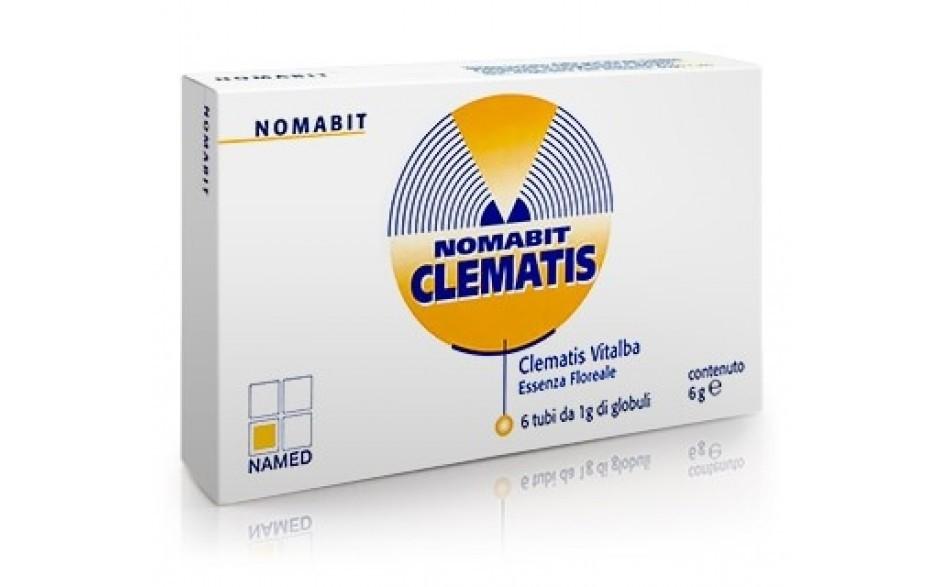 Named Nomabit Clematis Globuli 6G