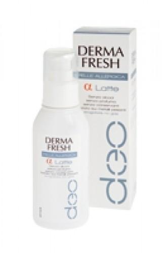 Derma Fresh Alfa Latte Deodorante 100 ml