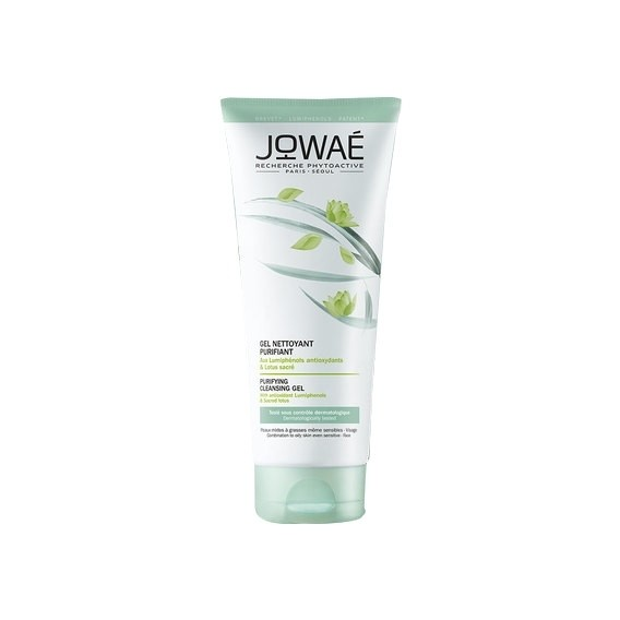 Jowaé Gel Detergente Purificante 200ml