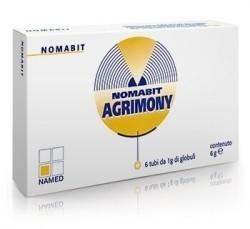 Named Nomabit Agrimony GL 6G