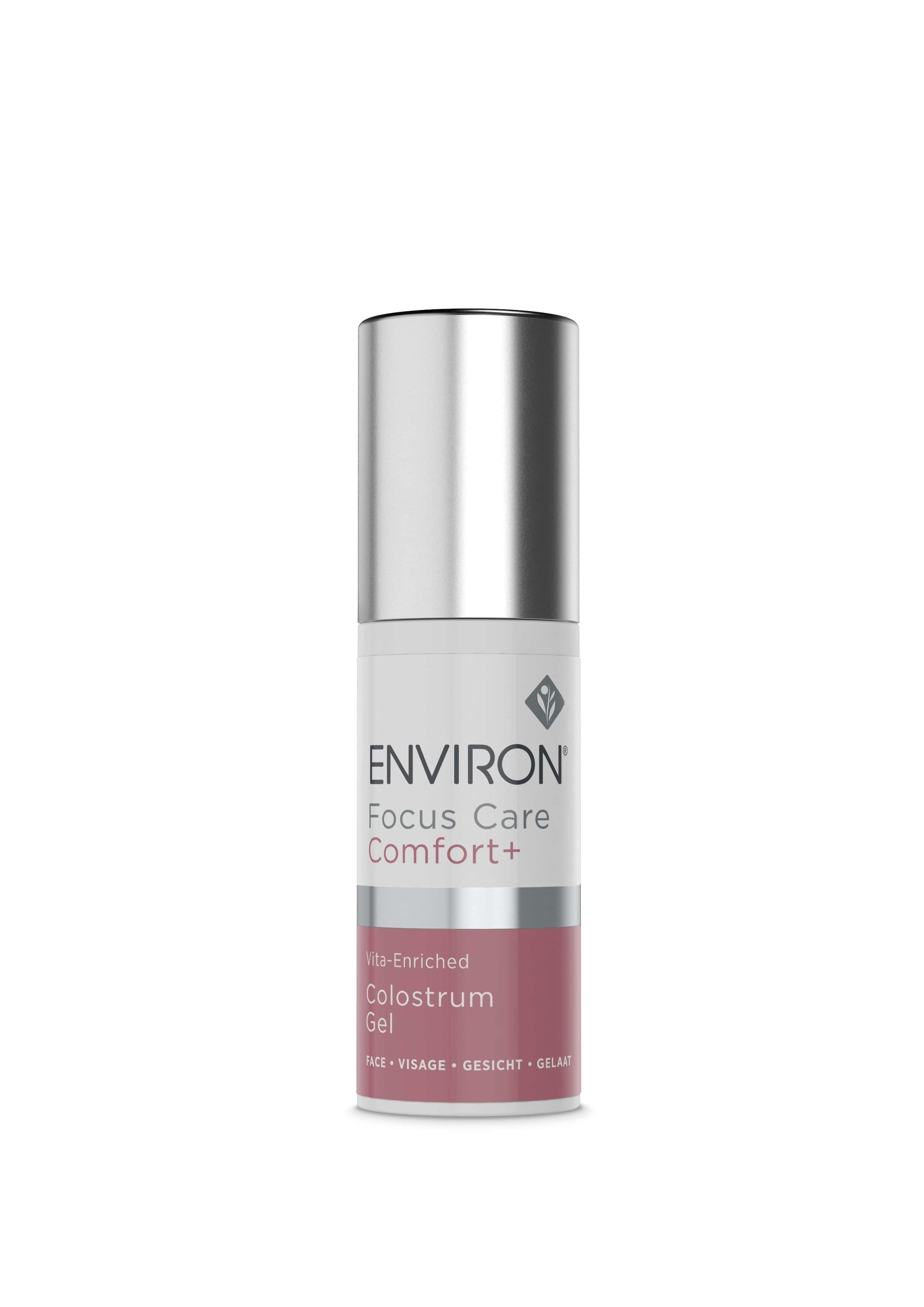Environ Focus Care Comfort+ Vita-Enriched Colostrum Gel 30ml