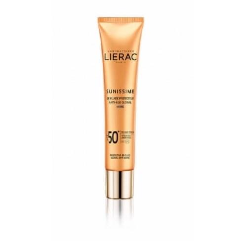 Lierac Sunissime BB Cream spf50 40ml