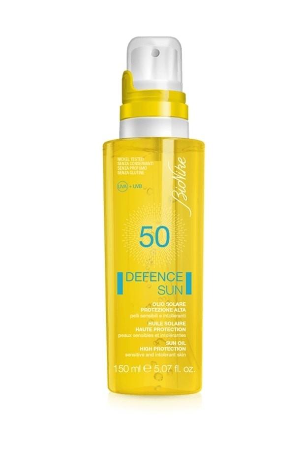 Bionike Defence Sun Olio Solare Spf50 150ml