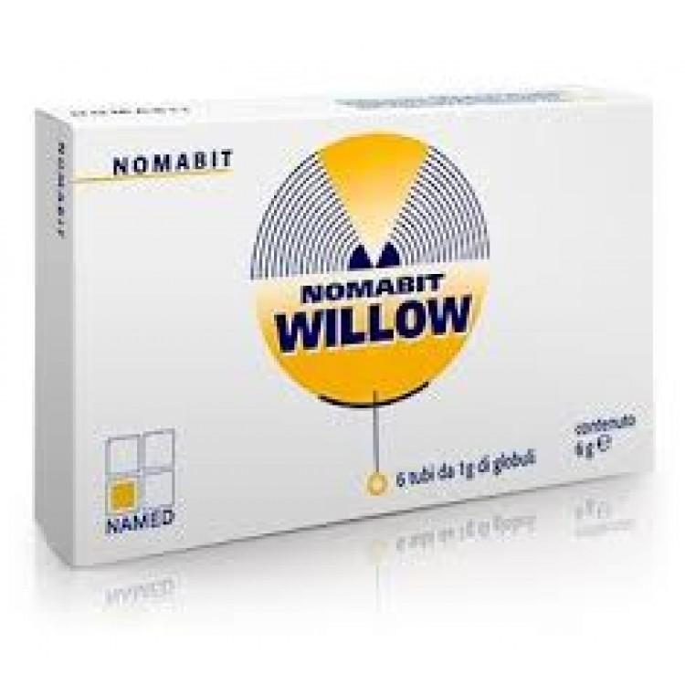 Named Nomabit Willow GL 6G