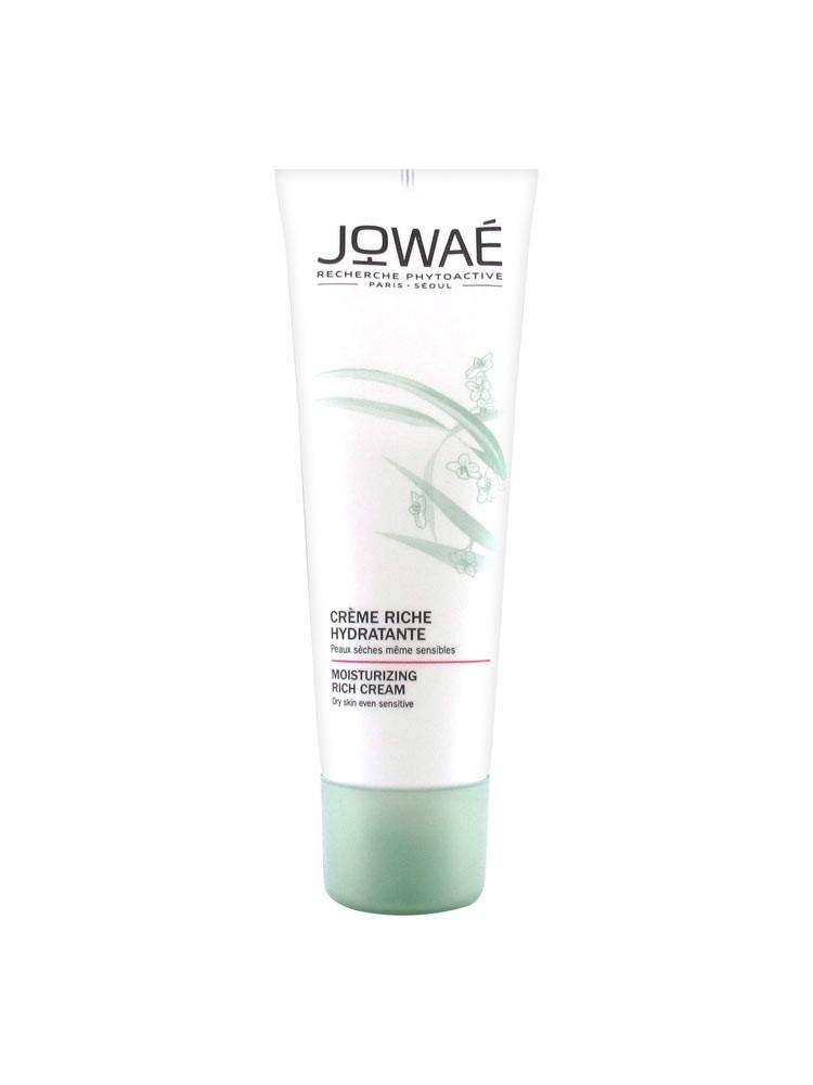 Jowaé Crema Ricca Idratante 40ml