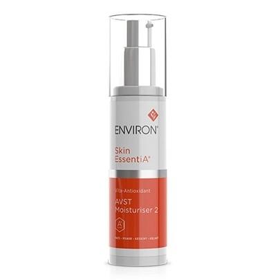 Environ Skin EssentiA Vita-Antioxidant AVST Moisturiser 2 50ml