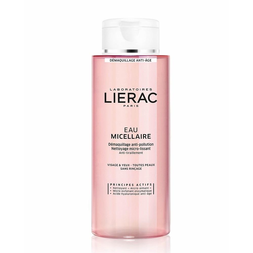 Lierac Acqua Micellare Struccante 400ml
