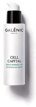 Galénic Cell Capital Siero Rimodellante 30ml
