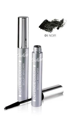 Bionike Defence Color Sculpt Mascara Allungante & Incurvante - 01 Noir -