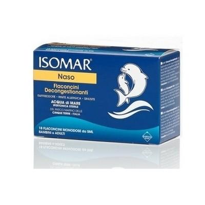 Isomar Soluzione ipertonica 18 fl x 5ml