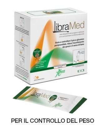 Aboca Libramed 40 Bustine Granulari Monodose