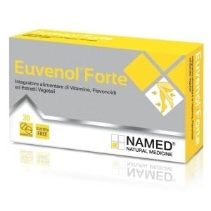 Named Euvenol Forte 30 compresse