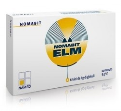 Named Nomabit Elm Gl 6G