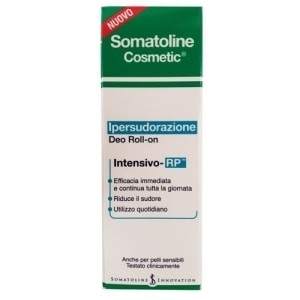 Somatoline Cosmetic Ipersudorazione Deo Roll-on 40ml