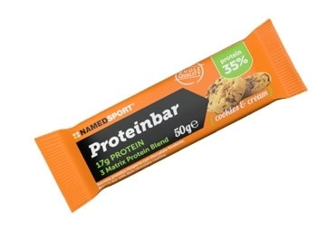 Named Proteinbar cookies & cream 50 g