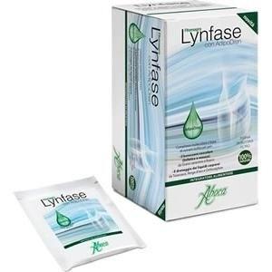 Aboca Fitomagra Lynfase integratore alimentare tisana 20 buste