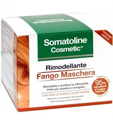 Somatoline Cosmetic Rimodellante Fango Maschera 500g