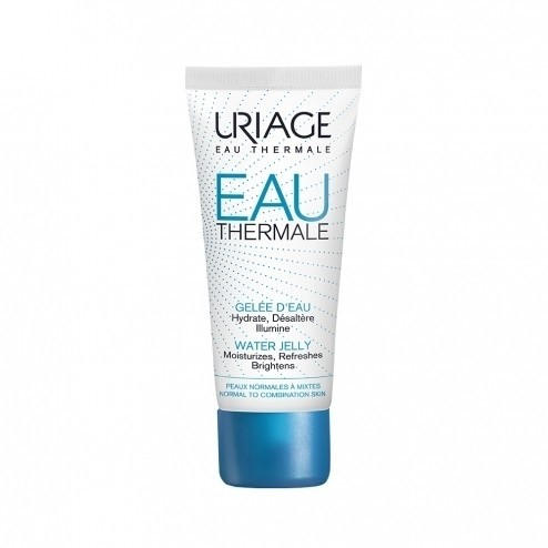 Uriage Eau thermale gel idratante 40ml