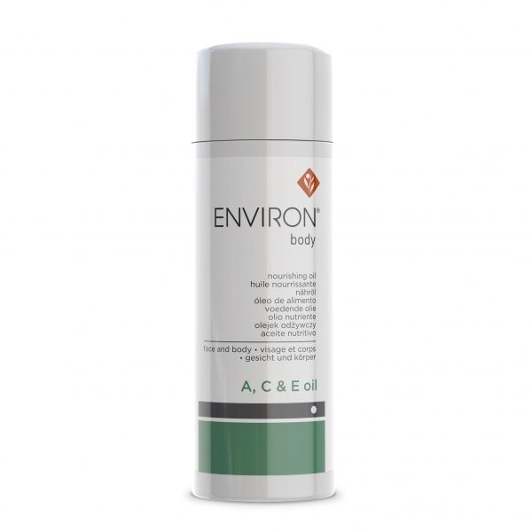 Environ Body A, C & E Oil 100ml