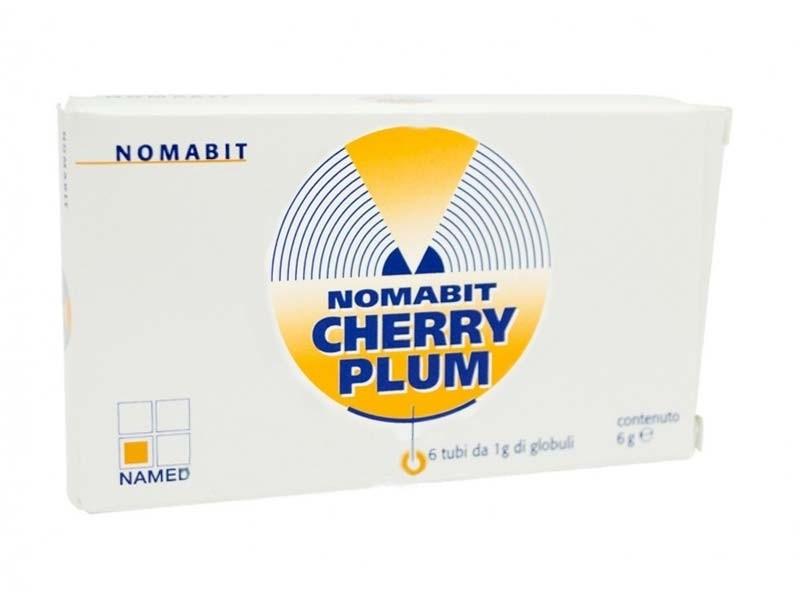 Named Nomabit Cherry Plum GL 6G