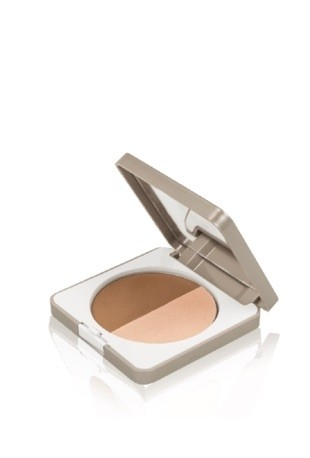 Bionike Defence Color Duo-Contouring Palette Viso - 208 -
