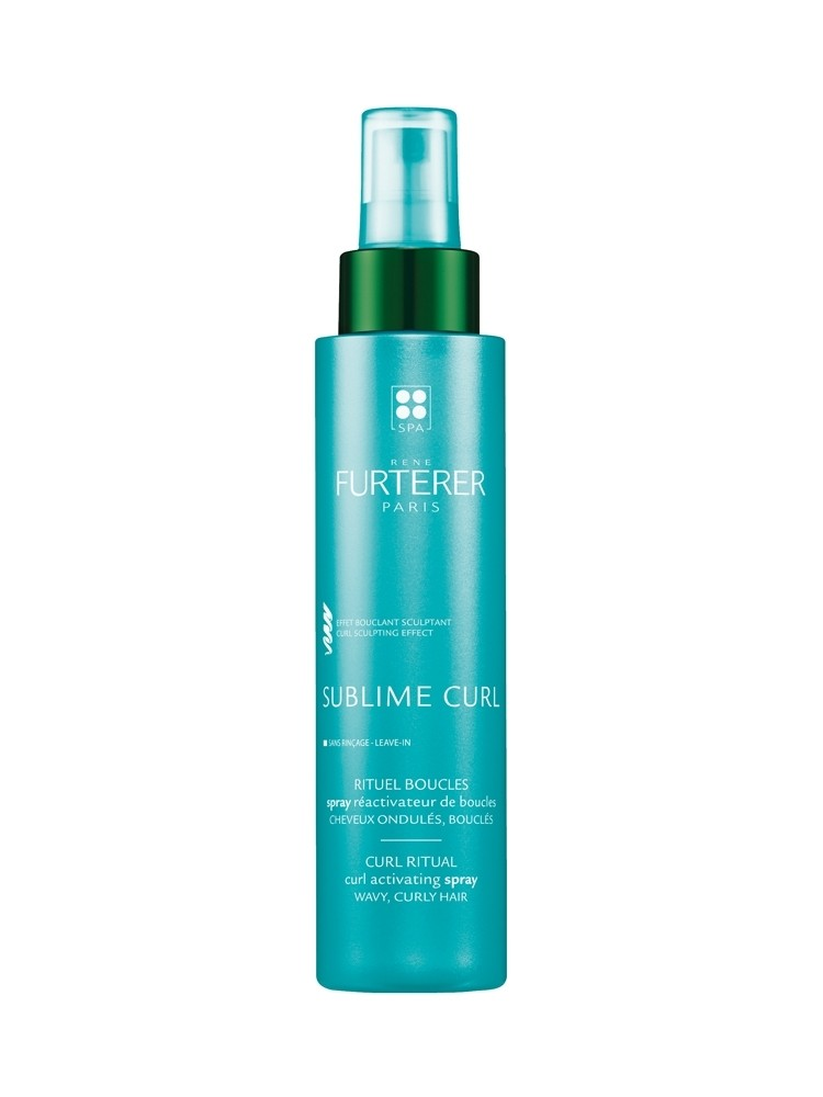 Rene Furterer Sublime Curl Trattamento Spray 150ml
