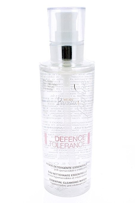 Bionike Defence Tolerance Acqua Detergente Essenziale 400ml