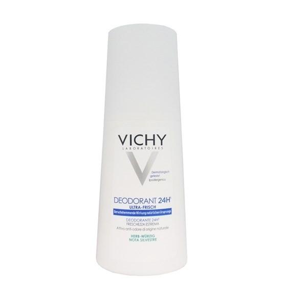 Vichy Deodorante silvestre vapo 100ml