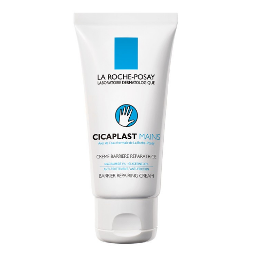 La Roche-Posay Cicaplast Crema Mani 50 ml