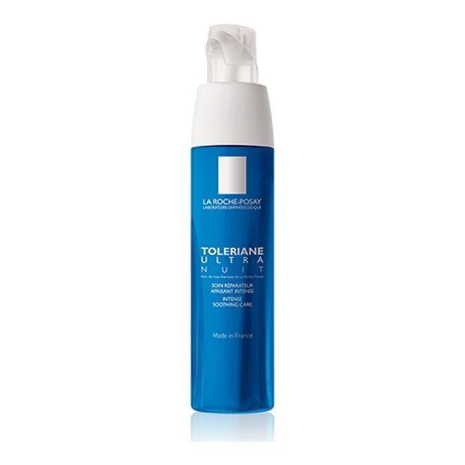 La Roche-Posay Toleriane Ultra Notte Trattamento Idratante Ultra-Lenitivo 40 ml
