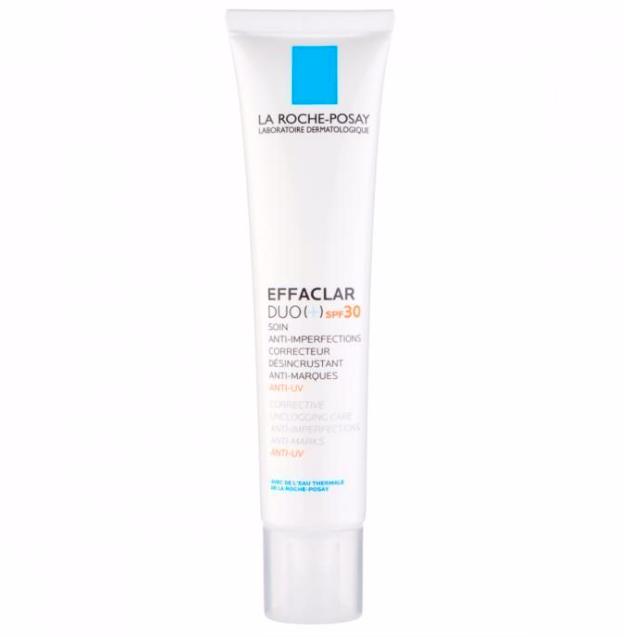 La Roche-Posay Effaclar Duo (+) SPF30 40 ml