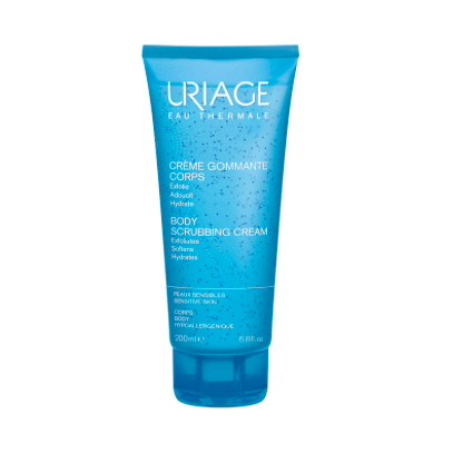 Uriage Crema Gommage Corpo 200 ml