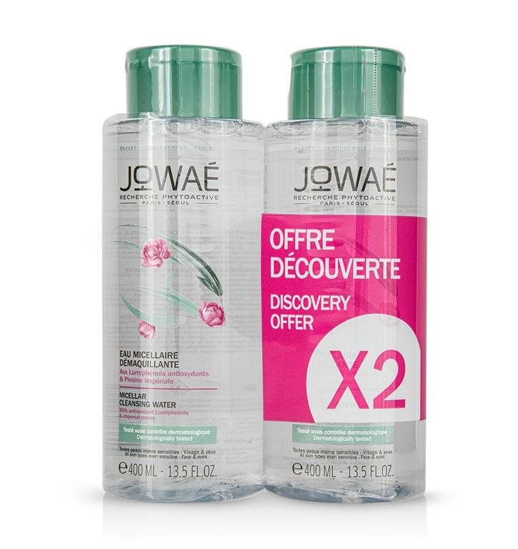 Jowae Duo Acqua Micellare 400 ml + 400 ml