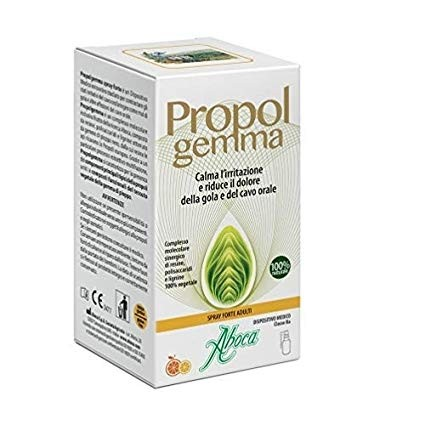 Aboca Propolgemma Adulti 30ml
