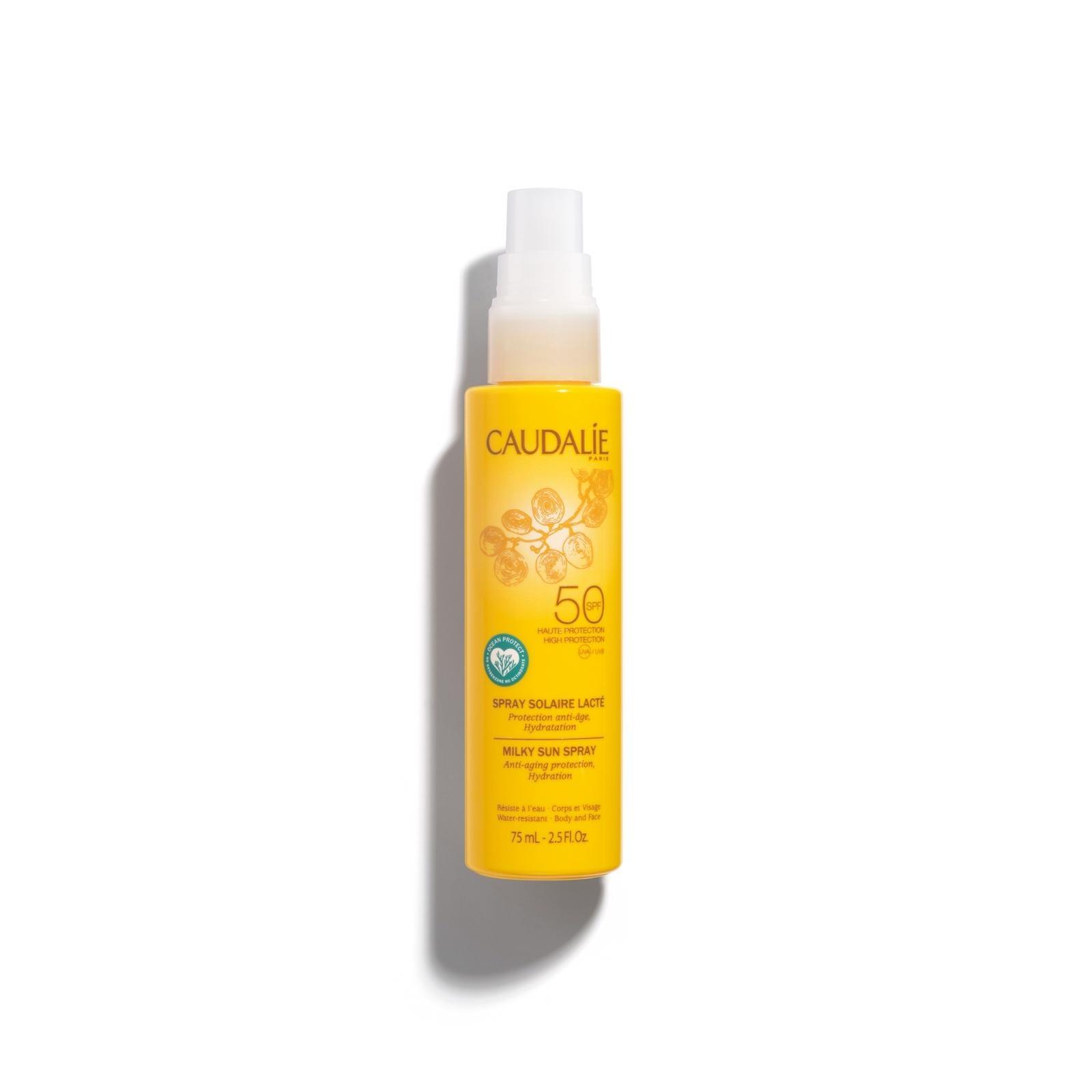 Caudalie Latte Solare Spray spf50 75 ml