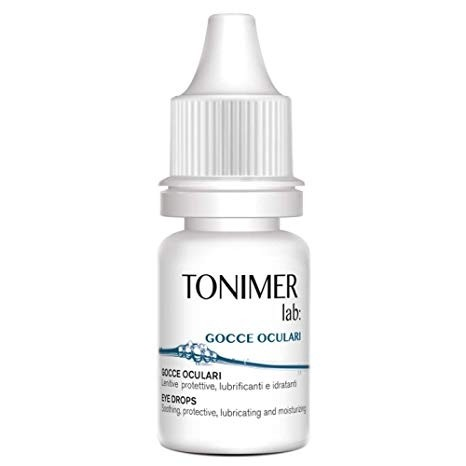 Tonimer lab Gocce oculari 10ml