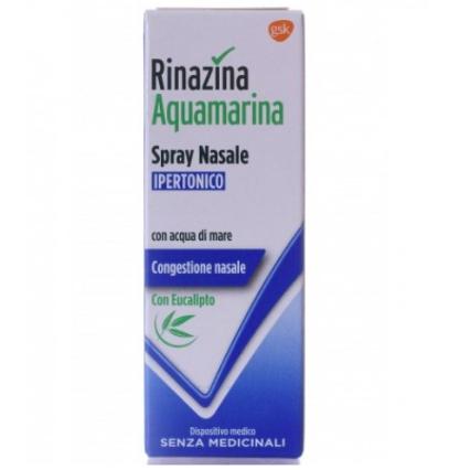 Rinazina Acquamarina Spray Nasale 20 ml