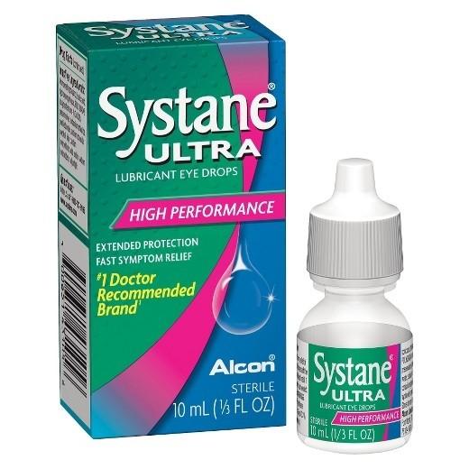 Systane Ultra Gocce Oculari 10ml