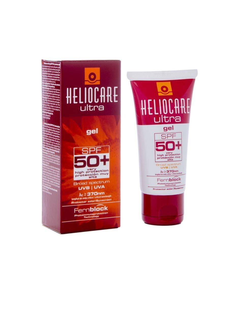 Heliocare Ultra Gel Spf 50+ 50ml