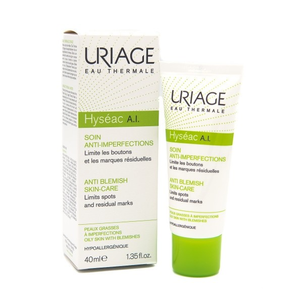 Uriage Hyseac A.I. 40ml