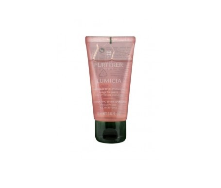 Rene Furterer Lumicia Shampoo Rivelatore Di Luce 50ml