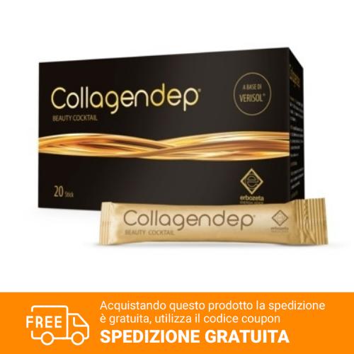 Erbozeta Collagendep Stick 20x15ml