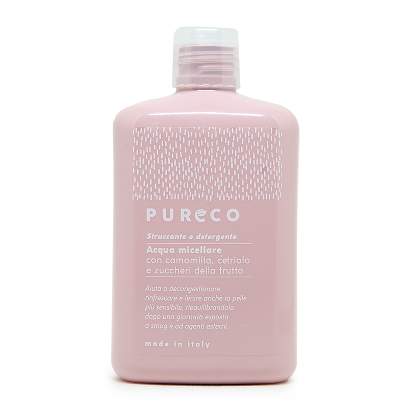 Pureco Acqua Micellare 250ml
