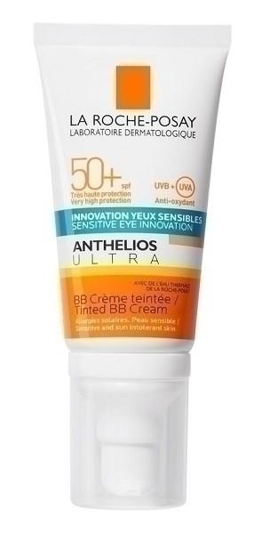 Anthelios crema bb 50+ con profumo