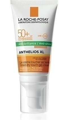 Anthelios gelcrema color spf50+ 50 ml