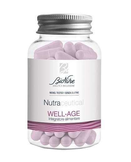 Bionike Nutraceutical Well Age 60 capsule