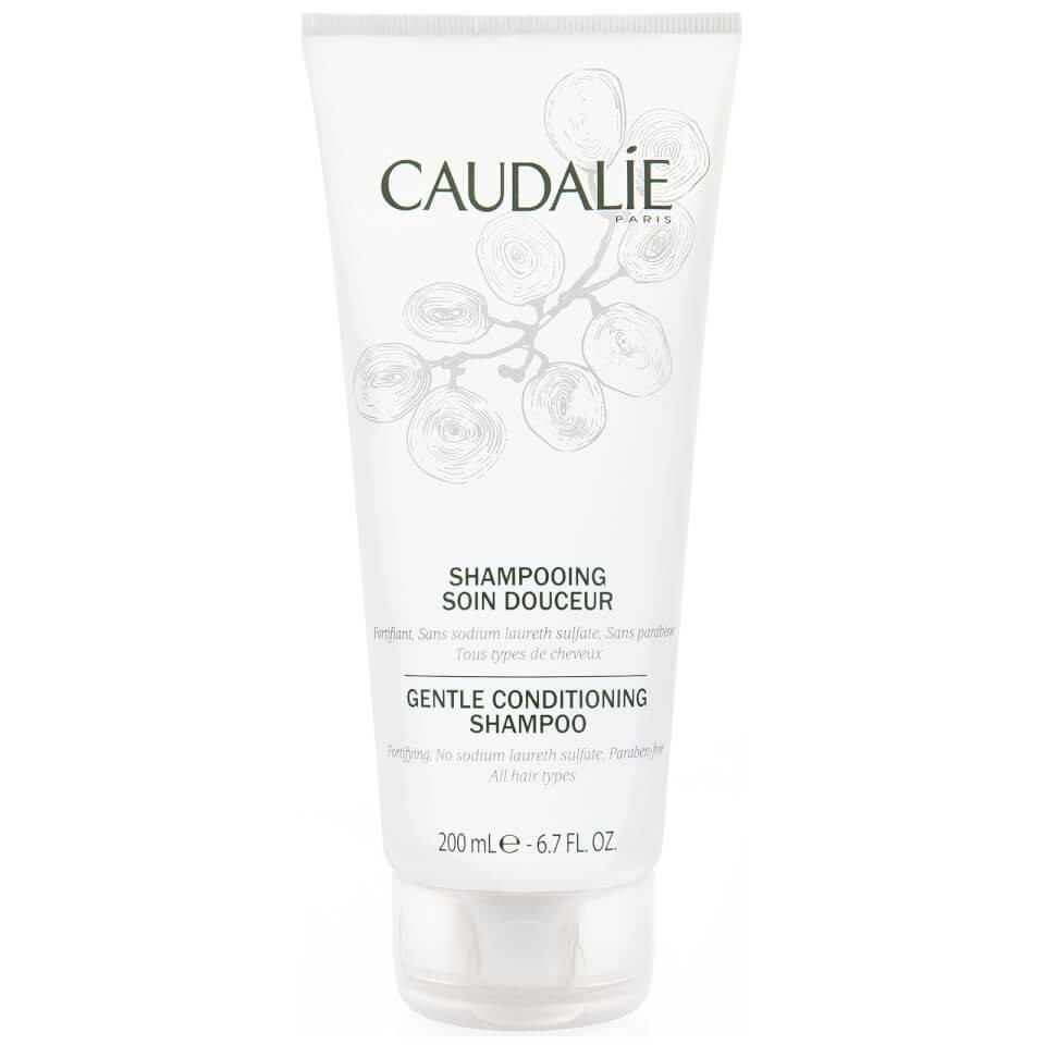 Caudalie Shampoo Trattante Dolce 200ml